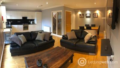 Property to rent in 3 bedroom townhouse at Seaton Place, HMO - AB24