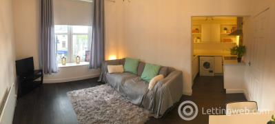 Property to rent in One bedroom flat, Victoria Road, £415 pcm