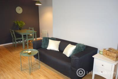 Property to rent in One Bedroom Flat - King Street