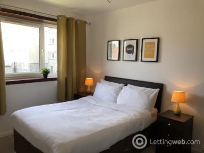 Property to rent in One Bedroom Flat - Garthdee Drive