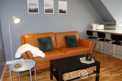 Property to rent in 4 bed modern HMO apartment at Shiprow - HMO up to 5 people