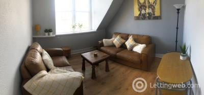Property to rent in 1 bedroom flat - Spital - £475 pcm