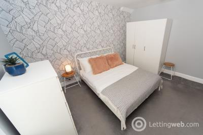 Property to rent in King Street, AB24 - One bedroom flat near the Uni