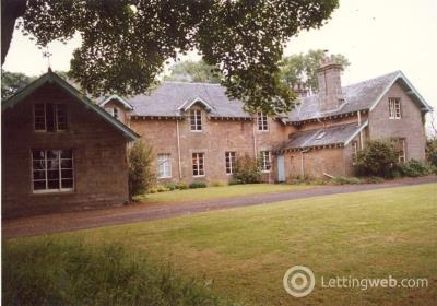 Property to rent in Wing Of Farmhouse, West Calder