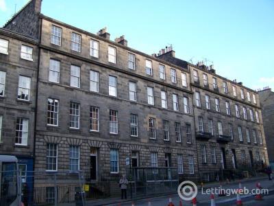 Property to rent in Dundas Street, Edinburgh
