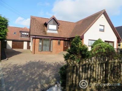 Property to rent in Burngrange Court, West Calder