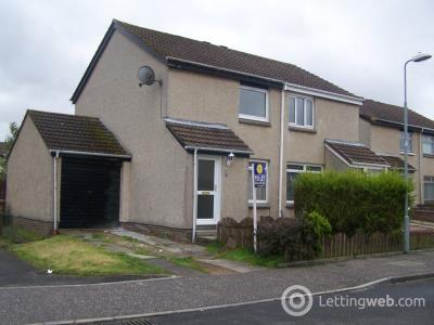 Property to rent in Glenmore, Whitburn, West Lothian