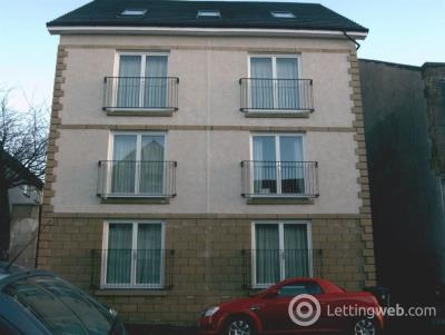 Property to rent in Jarvey Street, Bathgate