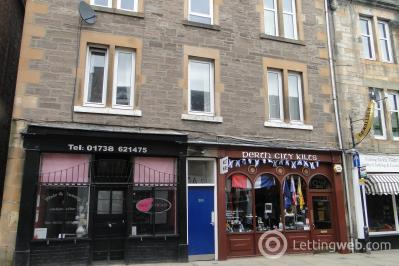 Property to rent in 265D High Street, Perth, PH1 5QN