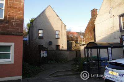 Property to rent in 43a High Street, Strathmiglo