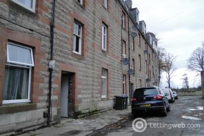 Property to rent in 6 Inch Head Terrace, Perth PH2 8AW