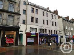 Property to rent in 55 Flat 4 High Street, Perth