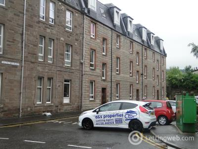 Property to rent in 2 South Inch Place