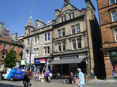 Property to rent in 191B High Street, Perth