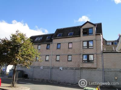 Property to rent in 8 Loretto House, PH1 5EH