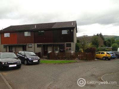Property to rent in 2 Belvidere, Crown Wynd, Auchterarder