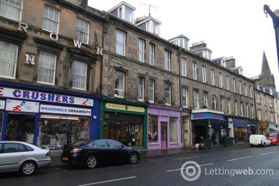 Property to rent in 55 Flat 4 South Methven Street