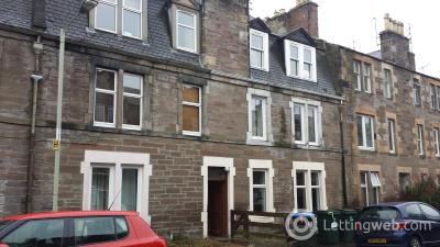 Property to rent in 11B Ballintine Place, Perth, PH15RS