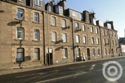Property to rent in 24 Flat 5 Barrack Street, Perth PH1 5RE