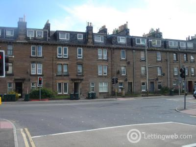 Property to rent in Flat 7 Shields Place 15 Dunkeld Road