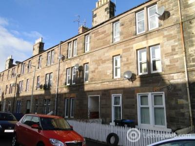 Property to rent in 18E Ballantine Place, Perth, Perth and Kinross
