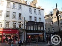 Property to rent in 23 Upper Back High Street, PH1 5PB