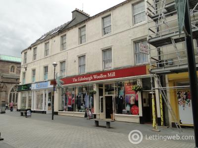 Property to rent in 19 St Johns Street, 2 Carillion House, Perth