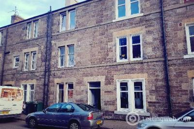 Property to rent in 15a Inchaffray Street