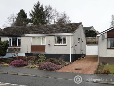 Property to rent in 143 Cedar Drive, Perth, PH1 1RW