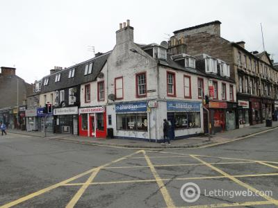 Property to rent in 77B South Methven Street, Perth PH1 5NX