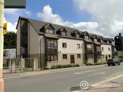 Property to rent in 113B Jeanfield Road, Perth PH1 1LP