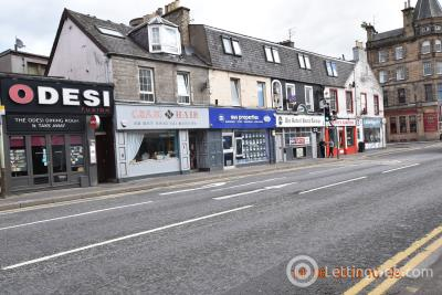 Property to rent in 11 Flat 3 County Place, Perth PH2 8EE