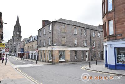 Property to rent in 256C High Street, Perth PH1 5QJ