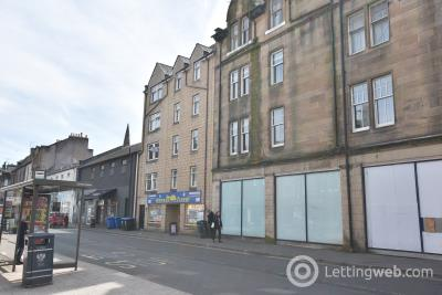 Property to rent in 214c South Street, Perth PH2 8NY