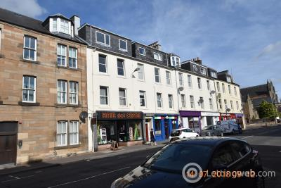 Property to rent in 30 Flat 5 North Methven Street, Perth PH1 5PN
