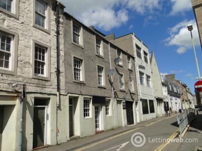 Property to rent in 79 Flat 1 Watergate, Perth PH1 5TF