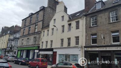 Property to rent in 37 George Street, Flat 3, Perth PH1 5LA