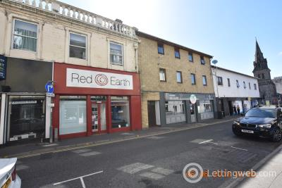 Property to rent in 10F Princes Street, Perth PH2 8NG