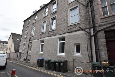 Property to rent in 13C Union Lane, Perth PH1 5PU