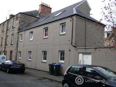 Property to rent in 2A Flat 4 Inchaffray Street, Perth PH1 5RX