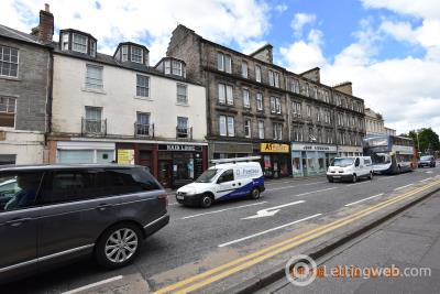 Property to rent in 6 Flat 4 County Place, Perth PH2 8EE