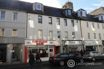 Property to rent in 194D High Street, Perth, PH1 5PA