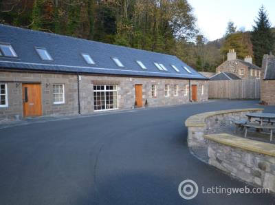 Property to rent in The Piggery Kinfauns Home Farm, Perth, PH2 7JZ