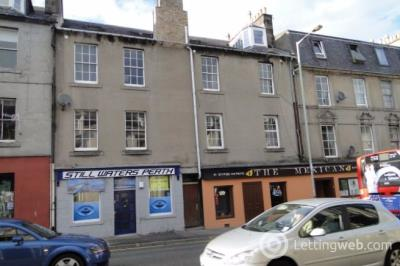 Property to rent in 28A Flat G Atholl Street
