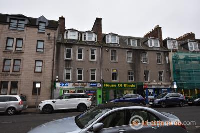Property to rent in South Street, Perth, Perth and Kinross