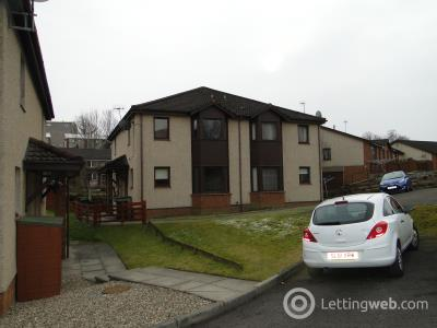 Property to rent in 19 Alison Crescent, Perth, PH1 2UA