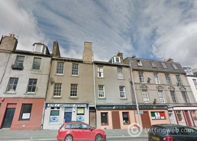 Property to rent in 28A Flat E Atholl Street, Perth