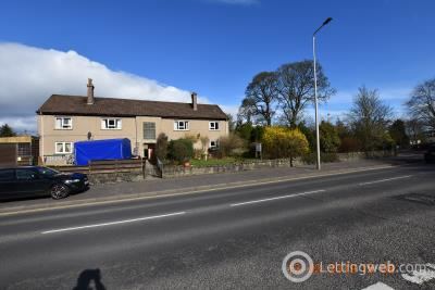 Property to rent in 75A Edinburgh Road, Perth, PH2 8DS