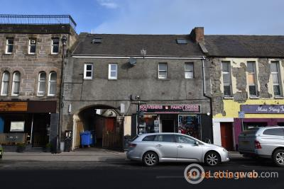 Property to rent in 169b South Street