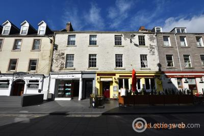 Property to rent in 7G St Johns Place, Perth, PH1 5SZ